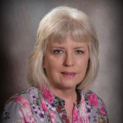 Paula Hall